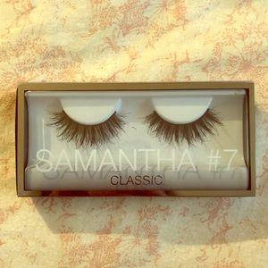 NEW HUDA lashes